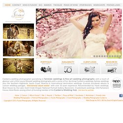 Fusion Photography - premium wedding photography services & bridal portraiture.