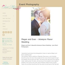 Event Photography Archives - Jessi Marri Photography - best Wedding Photographer in Houston Tx
