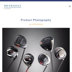 Best Product Photography in Surrey