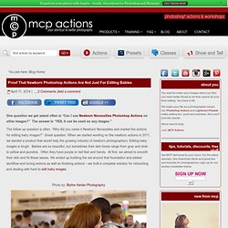 MCP Actions Blog - Photography Techniques, Photoshop Actions, Tutorials