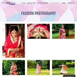 Portfolio Shoot, Jewelry Shoot & Garment Photoshoot in Ludhiana