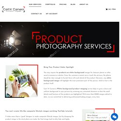 Amazon Product LifeStyle Photography