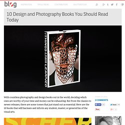 10 Design and Photography Books You Should Read Today — The Shutterstock Blog