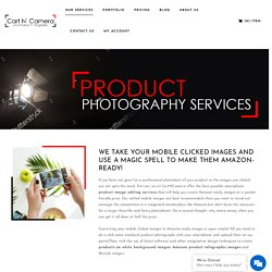 Mobile Photography Editing Services
