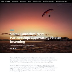 500px ISO » Beautiful Photography, Incredible Stories500px Launches New Partnership: Captivating Photos Incoming - 500px ISO