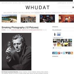 Smoking Photography (12 Pictures) > Design und so, Fashion / Lifestyle, Film-/ Fotokunst, Gossip, Streetstyle > celebrities, kush, smoking, stickyjicky, tabacco