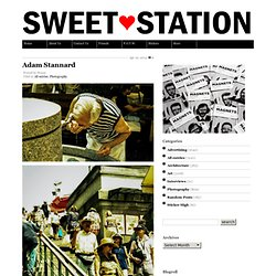 Photography - Sweet Station