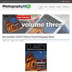 PhotographyBB Online Magazine and Community -