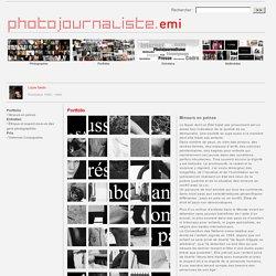 Photojournaliste.emi-cfd