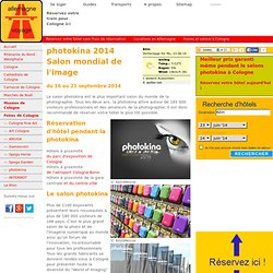 photokina Cologne 2014