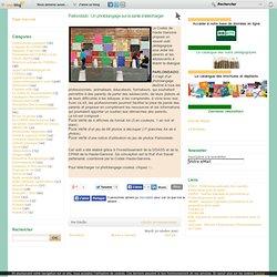 Parlondado : Un photolangage sur la santé à télécharger - Notre métier : l'éducation et la promotion de la santé