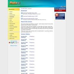 Exif, IPTC & ICC Metadata Editor