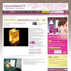 Femme2decotv.com : révélateur de talents