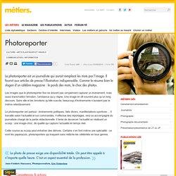 Photoreporter