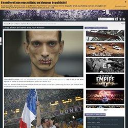 Les 95 photos de l'année 2012 selon Reuters