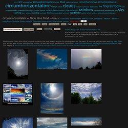 The World's Best Photos of circumhorizontalarc