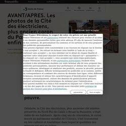 AVANT/APRÈS. Les photos de la Cité des électriciens, plus ancien coron du Pas-de-Calais enfin rénové