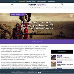 Les ethnies du monde, par Jimmy Nelson, en 15 photos époustouflantes