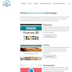 Photos libres de droits et gratuites - Domaine public