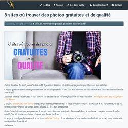 Des photos gratuites et libres de droits pour vos projets
