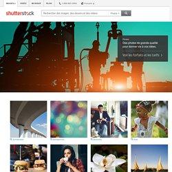 Photos libres de droit - Shutterstock