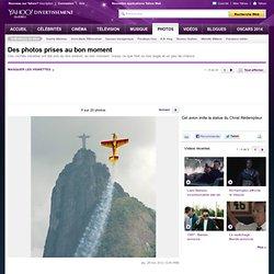 Des photos prises au bon moment Images - Yahoo! Divertissement Québec
