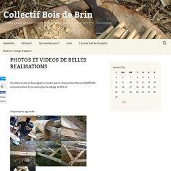 PHOTOS ET VIDEOS DE BELLES REALISATIONS