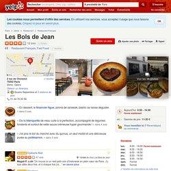 Les Bols de Jean - 36 Photos - Restaurant Français - 2ème - Paris - Avis