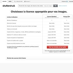 Photos de Stock | Shutterstock: Abonnement à une banque de photos libres de droits