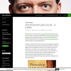 Photoshop LAB Color – il libro