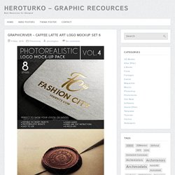Heroturko – Graphic Recources