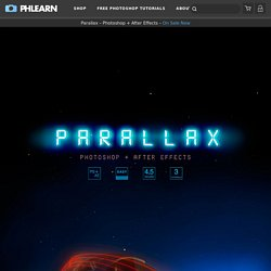 Phlearn | The Daily Source for Photography and Photoshop