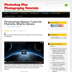 Free Professional Quality Videos Tutorials to Learn Adobe Photoshop