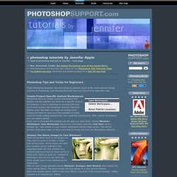 Photoshop Tips and Tricks for Beginners