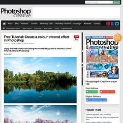 Photoshop Creative - Photoshop Tutorials, Galleries, Reviews & Advice