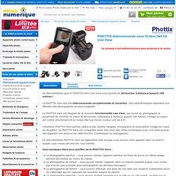 PHOTTIX Hero Set C6 en stock à prix discount