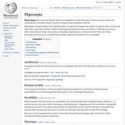 Phpcompta
