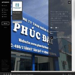 Phuc Dat Door (phucdatdoor) on Myspace
