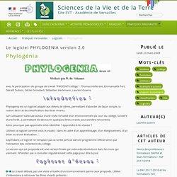 Phylogénia