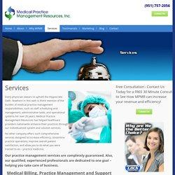 Top Medical Billing Companies