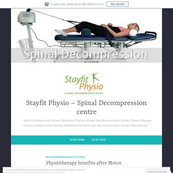 TMJ Physiotherapy in Ottawa