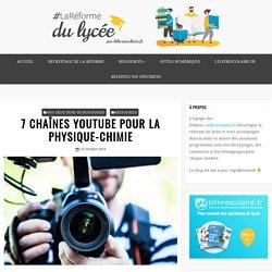 La Réforme du lycée par Lelivrescolaire.fr