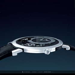 Piaget Altiplano 900P Watch - Ultra-thin Luxury Watch