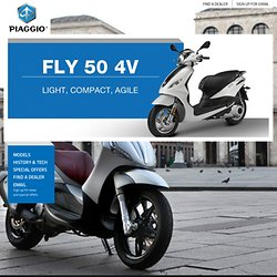 Piaggio Scooters :: Accessories :: Helmets