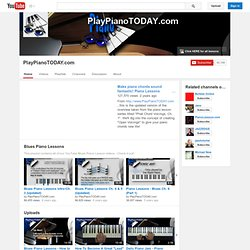 piano9899's Channel