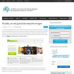 Picadilo, un site gratuit de retouche en ligne