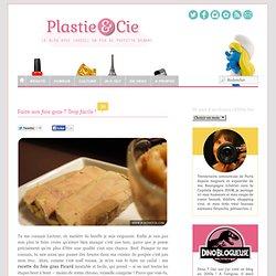 Foie gras Picard : la recette maison facile
