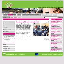 Picardie en ligne : Jeunesse