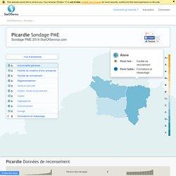 Picardie - Grandes villes - Annuaire des services StarOfService