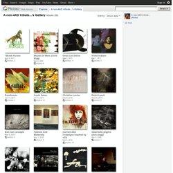lbumes web de Picasa - A non-4AD tribute...